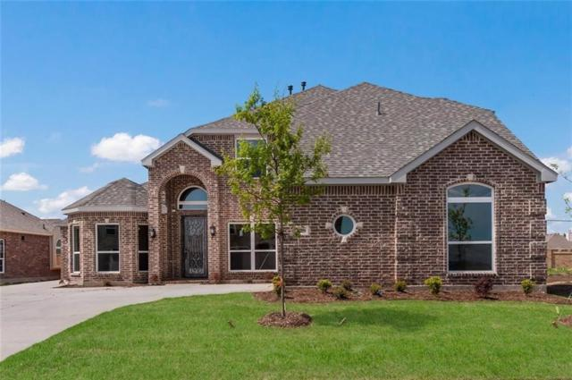 2700 Grand Colonial, Grand Prairie, TX 75054 (MLS #14029734) :: The Tierny Jordan Network