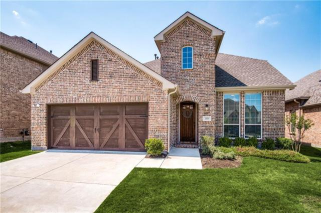 3559 Fieldview Court, Celina, TX 75009 (MLS #14032366) :: RE/MAX Town & Country