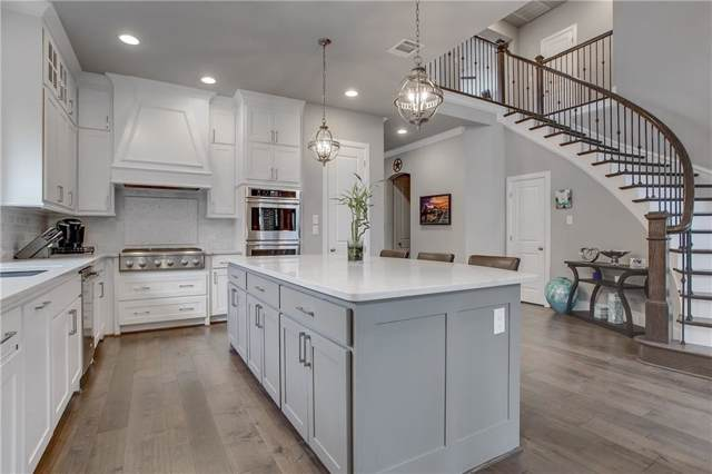 3605 W 5th Street, Fort Worth, TX 76107 (MLS #14032479) :: The Mitchell Group