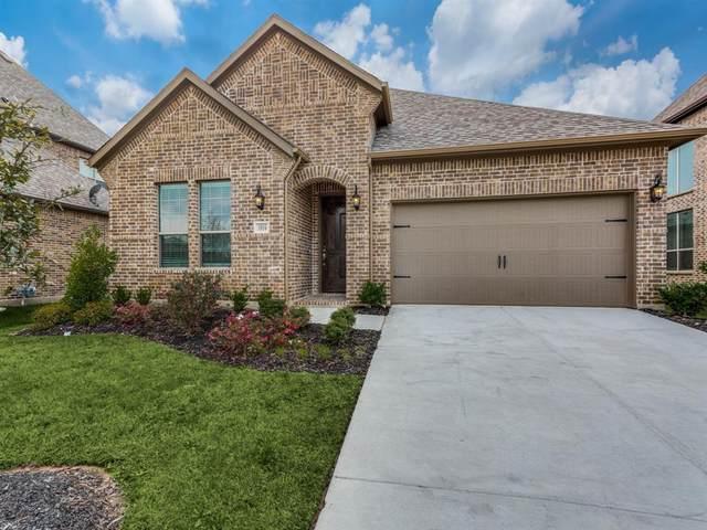 1016 Hummingbird Court, Forney, TX 75126 (MLS #14032499) :: RE/MAX Landmark