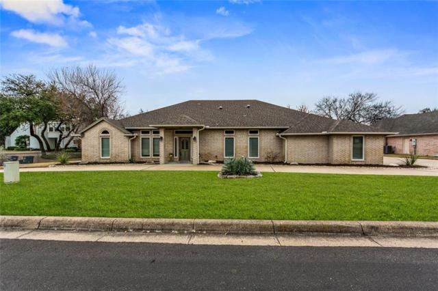 8421 Crosswind Drive, Fort Worth, TX 76179 (MLS #14032928) :: Century 21 Judge Fite Company