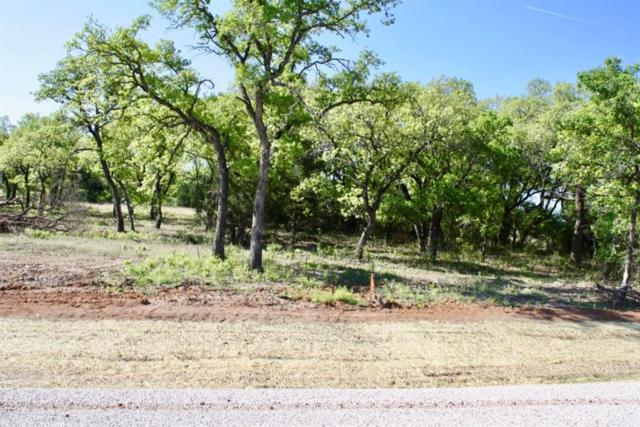 110 Oakwood Hills Dr, Paradise, TX 76073 (MLS #14033204) :: Team Hodnett