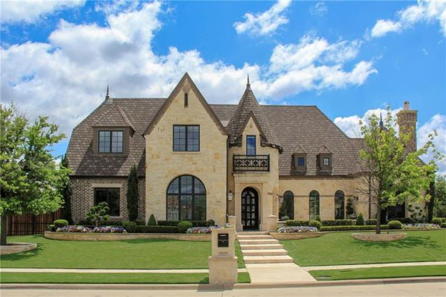 6808 Mulhouse Court, Plano, TX 75024 (MLS #14033548) :: RE/MAX Town & Country