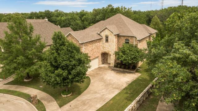2530 Cedarwood Trail, Rockwall, TX 75032 (MLS #14033619) :: RE/MAX Town & Country