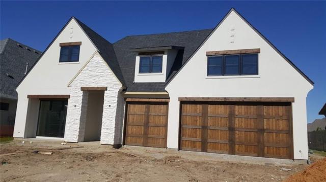 2708 Riverbrook Way, Southlake, TX 76092 (MLS #14034463) :: Robbins Real Estate Group