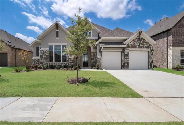 2921 Renmuir Drive, Prosper, TX 75078 (MLS #14034507) :: Lynn Wilson with Keller Williams DFW/Southlake