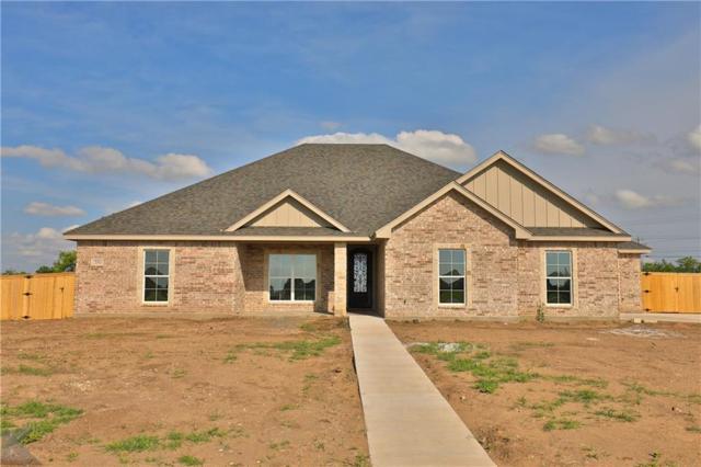233 Contera Court, Abilene, TX 79602 (MLS #14034890) :: The Paula Jones Team | RE/MAX of Abilene
