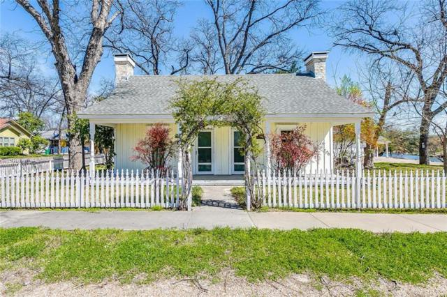 200 Grace Street, Glen Rose, TX 76043 (MLS #14035183) :: Potts Realty Group