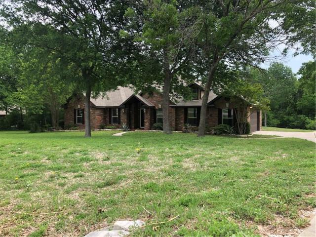 365 Miramar Circle, Weatherford, TX 76085 (MLS #14035368) :: The Daniel Team
