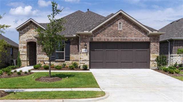 3101 Sunnyside Drive, Celina, TX 75009 (MLS #14036419) :: Real Estate By Design