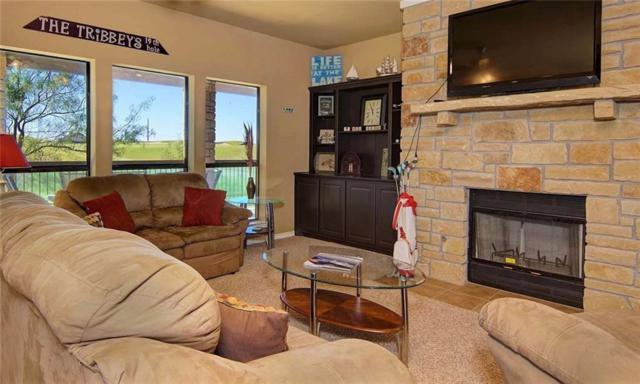1101 Eagle Point Circle, Possum Kingdom Lake, TX 76449 (MLS #14036504) :: Kimberly Davis & Associates