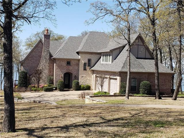 318 Lincoln Drive, Streetman, TX 75859 (MLS #14036702) :: RE/MAX Town & Country