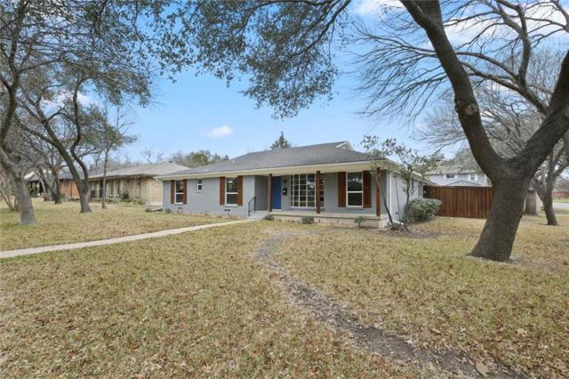12208 Coolmeadow Lane, Dallas, TX 75218 (MLS #14036716) :: Robbins Real Estate Group