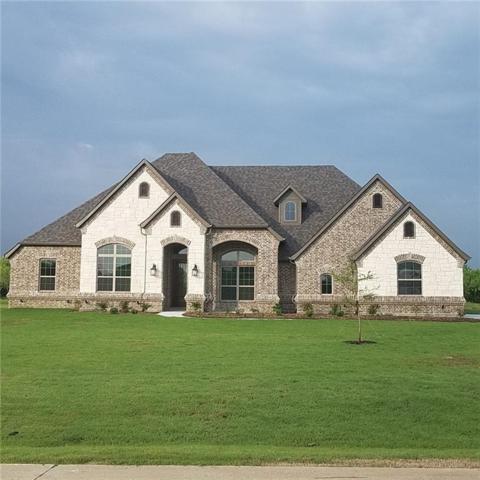 1315 Ashley Drive, Terrell, TX 75160 (MLS #14037123) :: The Chad Smith Team