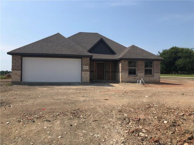2610 Brossard Drive, Sherman, TX 75092 (MLS #14037789) :: RE/MAX Town & Country