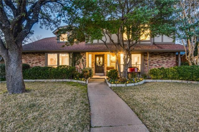 15857 Nedra Way, Dallas, TX 75248 (MLS #14037860) :: The Mitchell Group