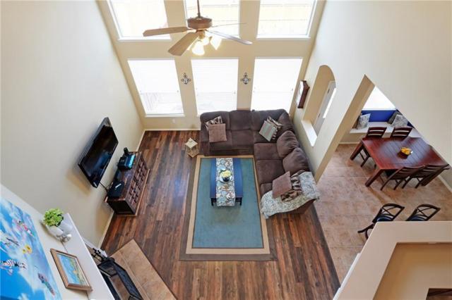 3708 Landmark Drive, Mckinney, TX 75072 (MLS #14038526) :: The Hornburg Real Estate Group