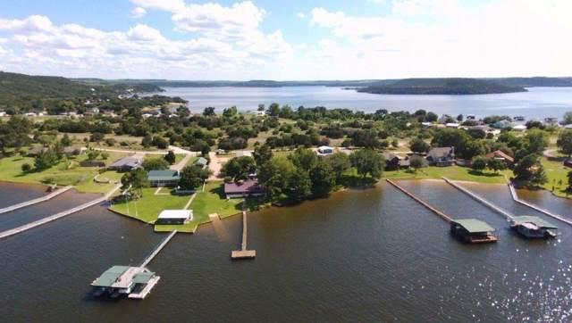 2277 Sage Circle, Possum Kingdom Lake, TX 76449 (MLS #14039468) :: Lynn Wilson with Keller Williams DFW/Southlake