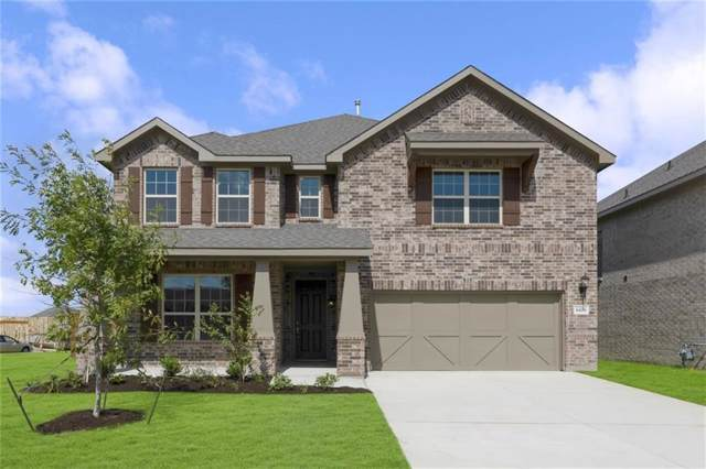 6420 Texas Cowboy Drive, Fort Worth, TX 76123 (MLS #14039643) :: The Real Estate Station