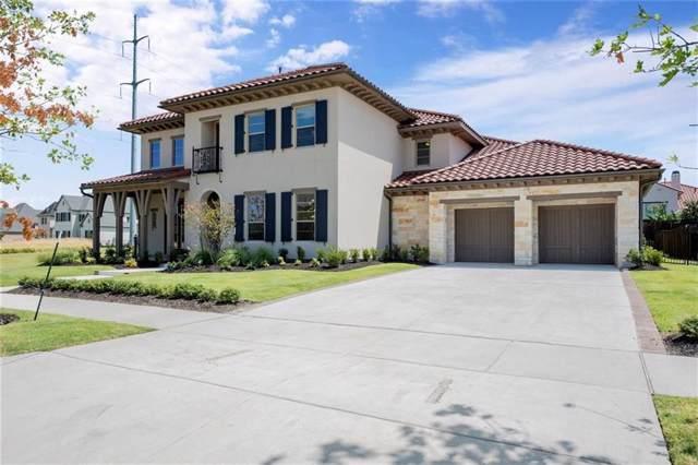 12976 Riverhill Road, Frisco, TX 75033 (MLS #14040053) :: Lynn Wilson with Keller Williams DFW/Southlake