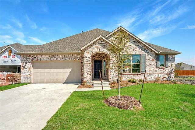 3001 Acacia Lane, Melissa, TX 75454 (MLS #14040406) :: RE/MAX Town & Country