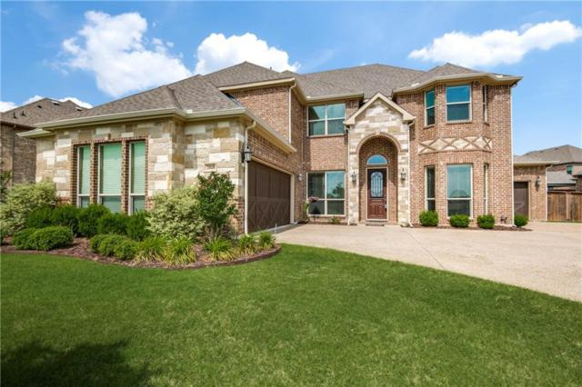 2818 Mona Vale Road, Trophy Club, TX 76262 (MLS #14040697) :: The Good Home Team