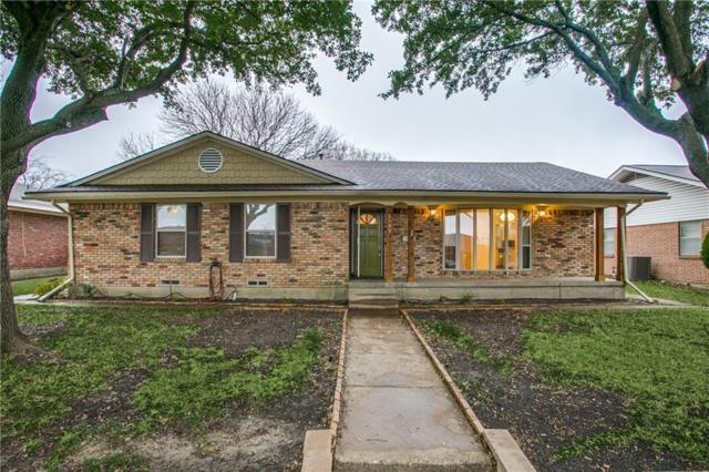 1507 Wysong Drive, Mckinney, TX 75069 (MLS #14041632) :: Lynn Wilson with Keller Williams DFW/Southlake