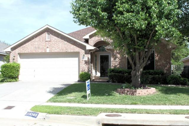 4168 Slick Rock Chase, Fort Worth, TX 76040 (MLS #14041711) :: North Texas Team | RE/MAX Lifestyle Property