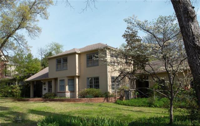 7059 Pasadena Avenue, Dallas, TX 75214 (MLS #14042740) :: Real Estate By Design