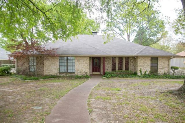 1119 Hillside Drive, Athens, TX 75751 (MLS #14042805) :: Lynn Wilson with Keller Williams DFW/Southlake
