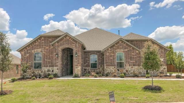 3209 San Marcos Drive, Rockwall, TX 75032 (MLS #14043066) :: Hargrove Realty Group