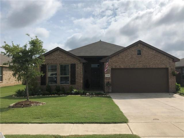 1722 Cross Creek Lane, Cleburne, TX 76033 (MLS #14044178) :: Potts Realty Group