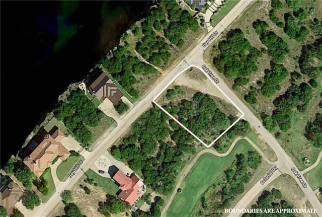 TBD Lot 192 Bay Hill Drive, Possum Kingdom Lake, TX 76449 (MLS #14046215) :: The Rhodes Team