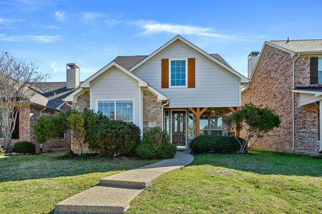 11862 Eastpark Lane, Frisco, TX 75033 (MLS #14046795) :: RE/MAX Town & Country