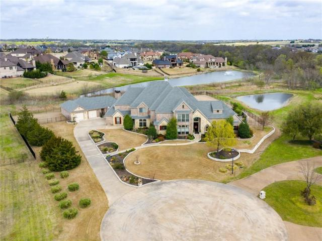 530 Ridge Point Drive, Heath, TX 75126 (MLS #14048151) :: Roberts Real Estate Group