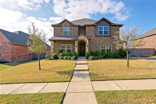 1813 Watermark Lane, Wylie, TX 75098 (MLS #14048312) :: RE/MAX Town & Country
