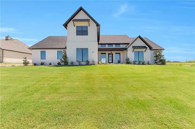 1040 Aledo Ridge Court, Aledo, TX 76008 (MLS #14048384) :: RE/MAX Town & Country