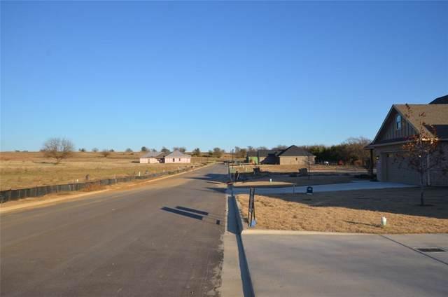111 Prairie Meadow, Pottsboro, TX 75076 (MLS #14050592) :: The Kimberly Davis Group