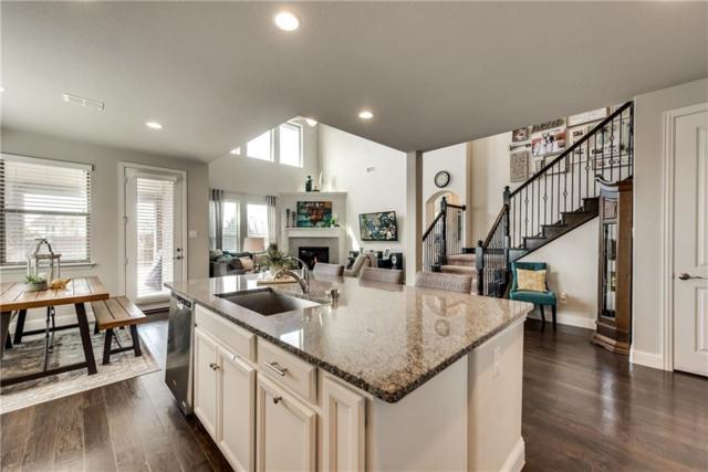 1922 Legendary Reef Way, Wylie, TX 75098 (MLS #14051943) :: The Heyl Group at Keller Williams