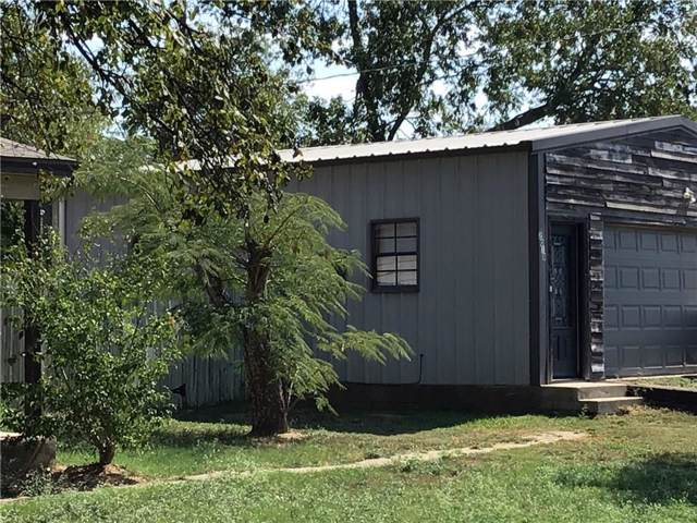 201 E Graham Street, Godley, TX 76044 (MLS #14052284) :: The Real Estate Station