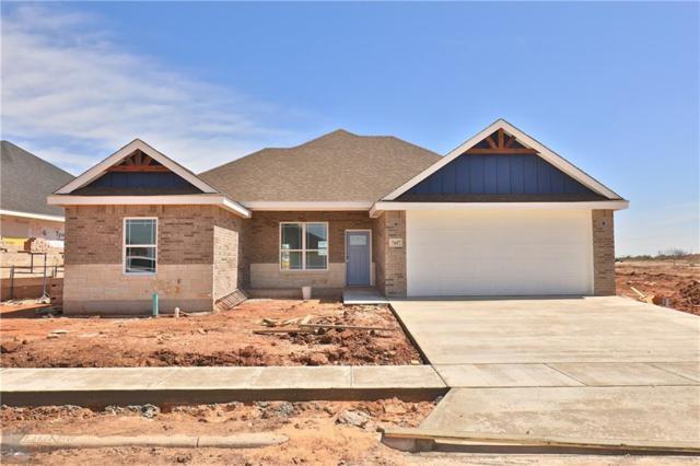7447 Mountain View Rd, Abilene, TX 79602 (MLS #14052687) :: The Heyl Group at Keller Williams