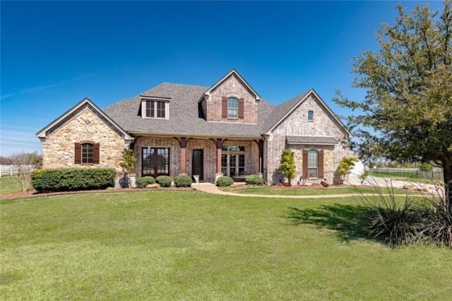1508 Willow Tree Drive, Fort Worth, TX 76052 (MLS #14052970) :: RE/MAX Landmark