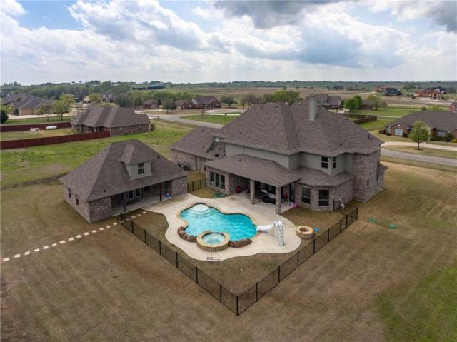 64 County Road 3629, Lindsay, TX 76240 (MLS #14054579) :: Hargrove Realty Group