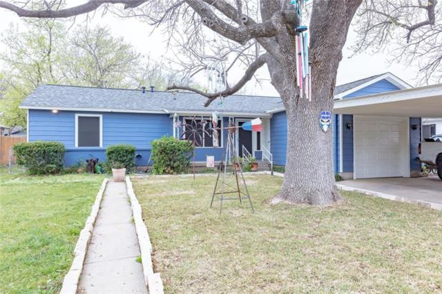3729 Katrine Street, Haltom City, TX 76117 (MLS #14055101) :: The Paula Jones Team | RE/MAX of Abilene