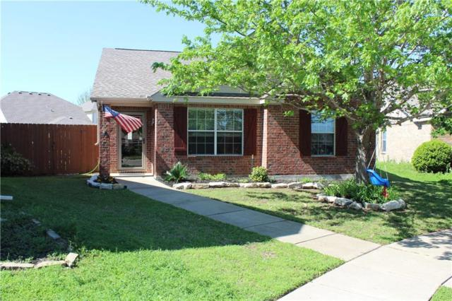 8804 Eastwood Avenue, Cross Roads, TX 76227 (MLS #14055115) :: The Paula Jones Team | RE/MAX of Abilene