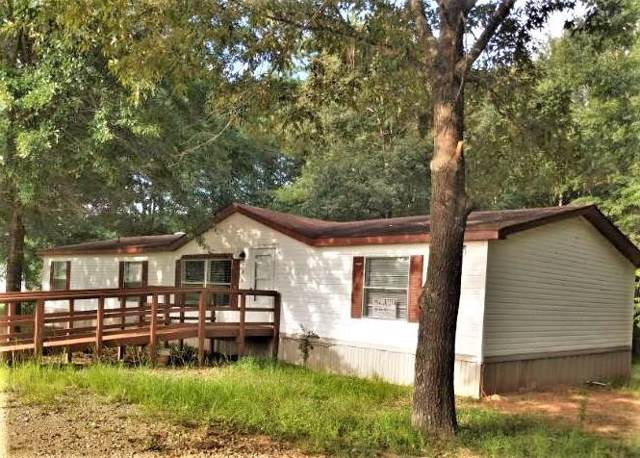 315 Krobot Lane, Texarkana, TX 75501 (MLS #14055982) :: RE/MAX Town & Country
