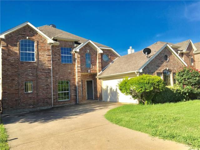 308 Briar Cove Circle, Red Oak, TX 75154 (MLS #14056152) :: RE/MAX Town & Country