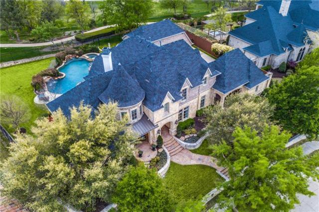 1029 Long Isles Lane, Lewisville, TX 75056 (MLS #14056204) :: Real Estate By Design