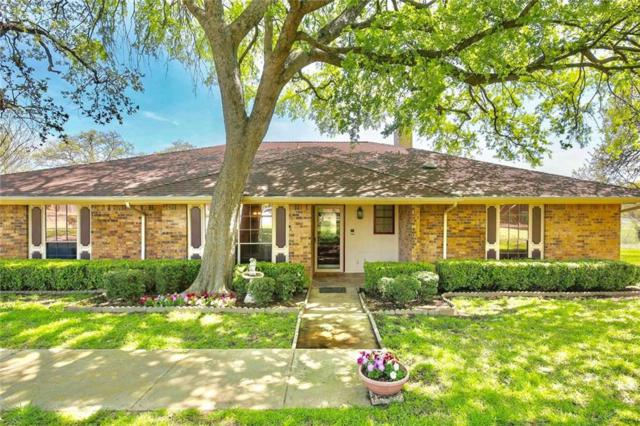 1310 Clover Hill Road, Mansfield, TX 76063 (MLS #14057788) :: The Paula Jones Team | RE/MAX of Abilene