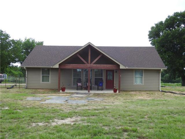 602 N Water Street, Savoy, TX 75479 (MLS #14058166) :: Baldree Home Team